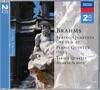 Brahms: String Quartets, Op. 51 & 67 & Piano Quintet, Op. 34