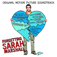 Forgetting Sarah Marshall - Official Soundtrack