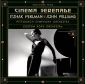 Selections from Cinema Serenade & Cinema Serenade 2