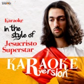 Karaoke (In the Style of Jesucristo Superstar) - EP