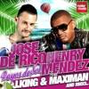 Rayos de Sol (Remixes) - EP, Jose De Rico & Henry Mendez