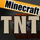 Tnt (Instrumental Karaoke) [A Minecraft Parody of Dynamite to Take Back the Night]