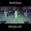 Wolf Kati Az, aki voltam (radio edit)
