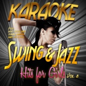 Dream a Little Dream of Me (In the Style of Doris Day) [Karaoke Version]