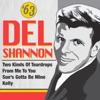 Del Shannon '63 - EP, Del Shannon