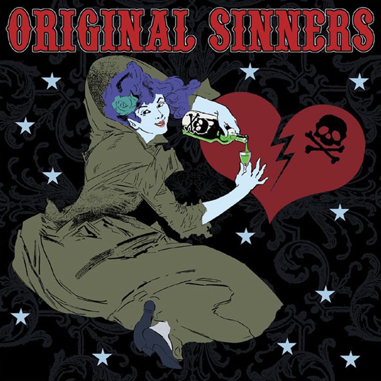 Смотреть онлайн original sinners 12 фотография
