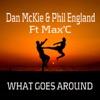 What Goes Around - EP