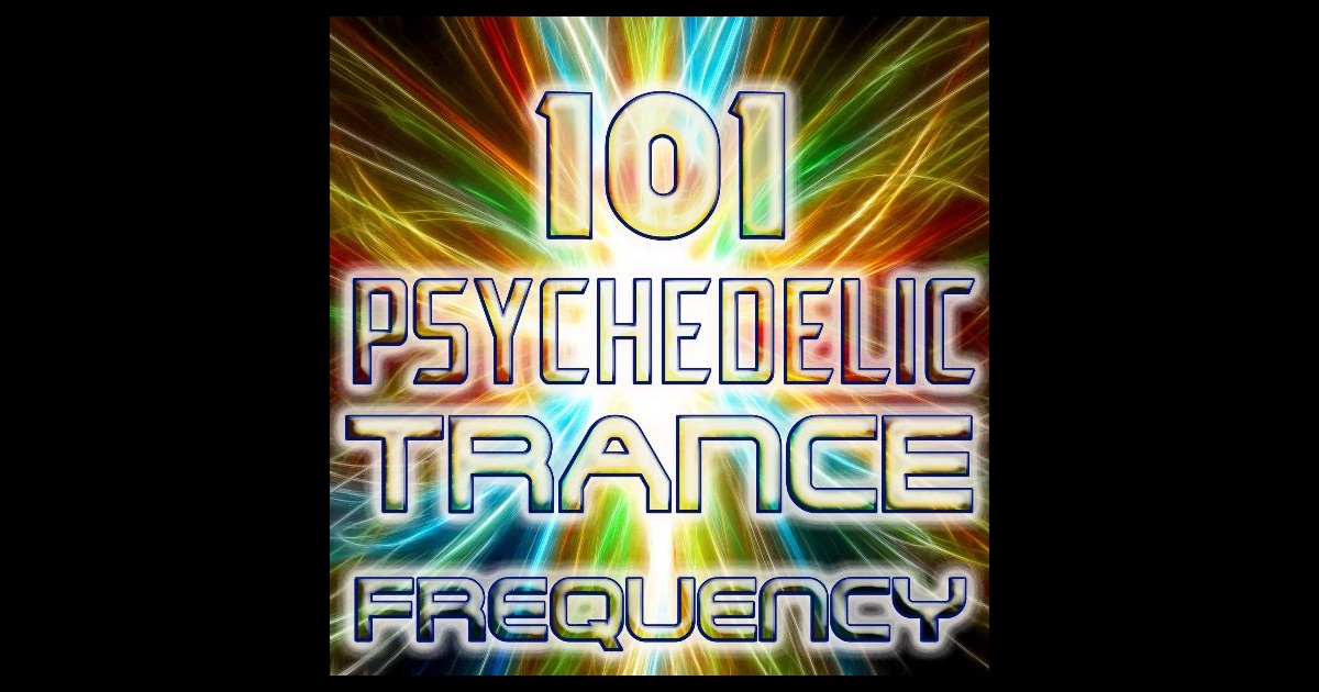 Psychedelic trance frequency 101 best of goa trance acid for Acid techno music