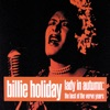 Too Marvelous For Words  - Billie Holiday