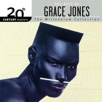 20th Century Masters The Millennium Collection: The Best of Grace Jones