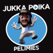 Pelimies - Jukka Poika