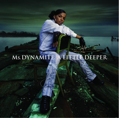 MS DYNAMITE