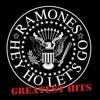 Hey Ho Let's Go: Greatest Hits ジャケット写真
