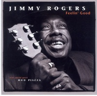ROGERS, Jimmy - Angel Child