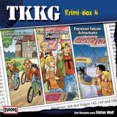 TKKG Krimi-Box 6
