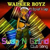 Swag N Grind (feat. Big-Klef & Gage) - Single