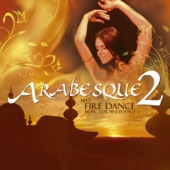 Arabesque 2 - Fire Dance