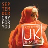 Cry for You (Remixes)