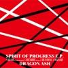 SPIRIT OF PROGRESS - EP ジャケット写真