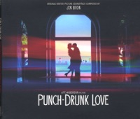 Punch-Drunk Love - Official Soundtrack
