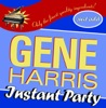 Sidewinder  - The Gene Harris Quartet