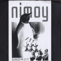NIMOY - The Orca Reunion