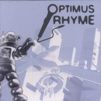 Organix - Optimus Rhyme