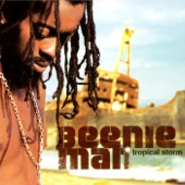 Beenie Man - Street Life artwork