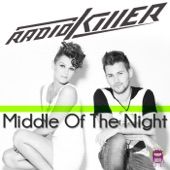 In the Middle of the Night - Single