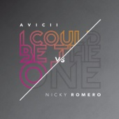 Avicii & Nicky Romero - I Could Be the One (Nicktim Radio Edit) ilustración