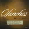 The Best of Sanchez - Back At One ジャケット写真