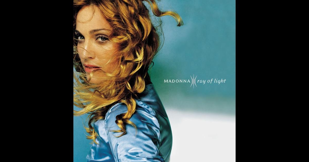 Madonna (entertainer)