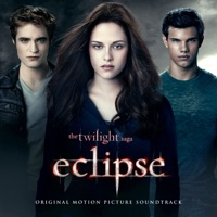 The Twilight Saga: Eclipse - Official Soundtrack