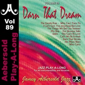 Darn That Dream - Jamey Aebersold Play-A-Long