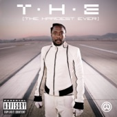 T.H.E (The Hardest Ever) [feat. Mick Jagger & Jennifer Lopez] - Single