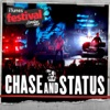 iTunes Festival: London 2011 – EP, Chase & Status