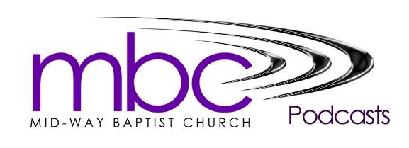 MBC Sermon Podcast