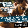 Club Can't Handle Me - Single, Flo Rida