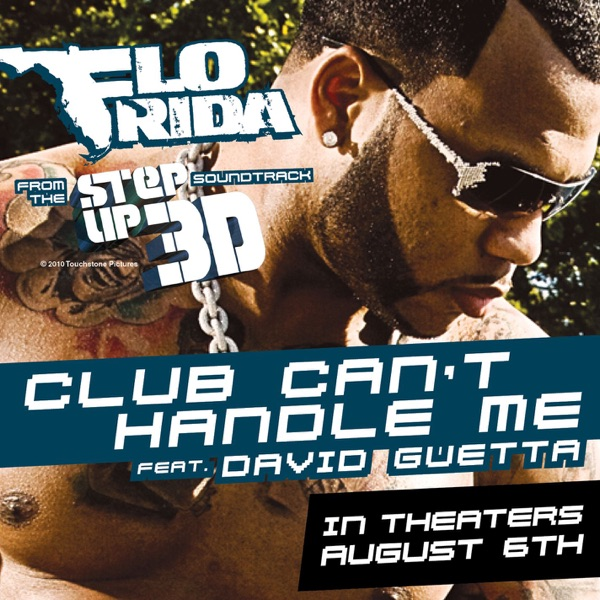 "Club Can't Handle Me (feat. David Guetta) [From ""Step Up 3D""]"