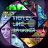 Moves Like Jagger (feat. Savannah Outen) - Single, Peter Hollens