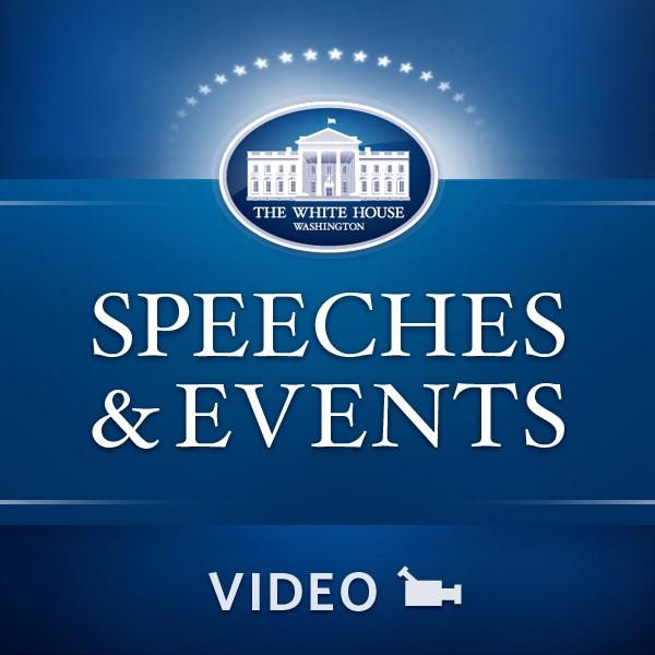 White House Speeches