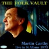 The Folk Vault: Martin Carthy (Live in St. Albans 1973)