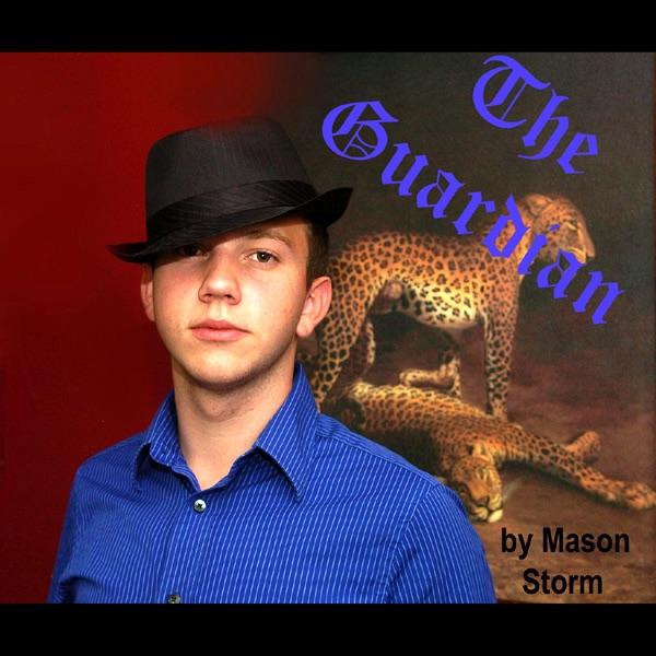 фото mason storm