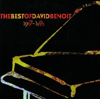 Picture of The Best of David Benoit 1987-1995 by David Benoit