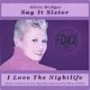 Imagem em Miniatura do Álbum: Say It Sister