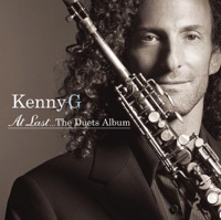 Kenny G - Sorry Seems The Hardest Word