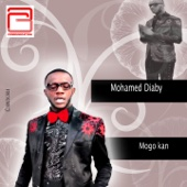 Mogo kan - Mohamed Diaby