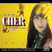 The Best of Cher (The Imperial Recordings, 1965-1968) cover art