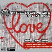 Feel the Love (Cristian Marchi Main Radio)