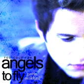 Too Cold For Angels To Fly - Gavin Mikhail